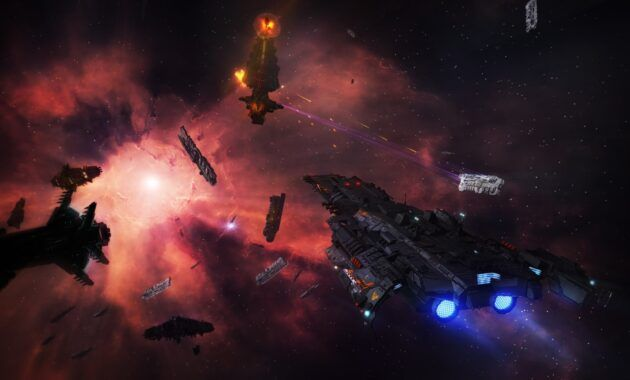Download Game Starpoint Gemini Warlords Endpoint Full Version-2