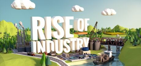 Download Game PC Gratis Rise of Industry Full Version