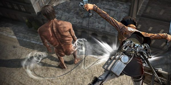 Download Attack on Titan 2 – 1
