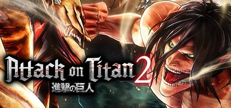 Download Attack on Titan 2