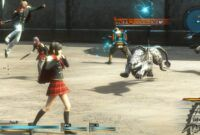 Download Final Fantasy Type - 0