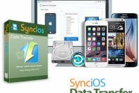 Download Gratis SynciOS Data Transfer Full Version