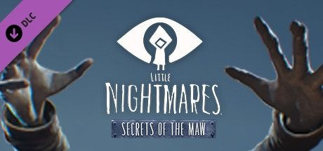 Download Games PC Gratis Little Nightmares – Secrets of The Maw Chapter 3 Full Version