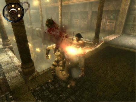 Download Game Prince of Persia: Warrior Within Full Version