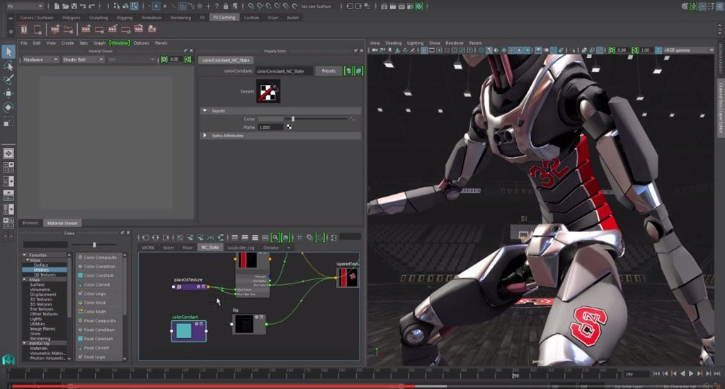 Download Gratis Autodesk Maya 2017 Full Version