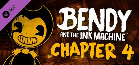 Download Games PC Gratis Bendy and the Ink Machine Full Version