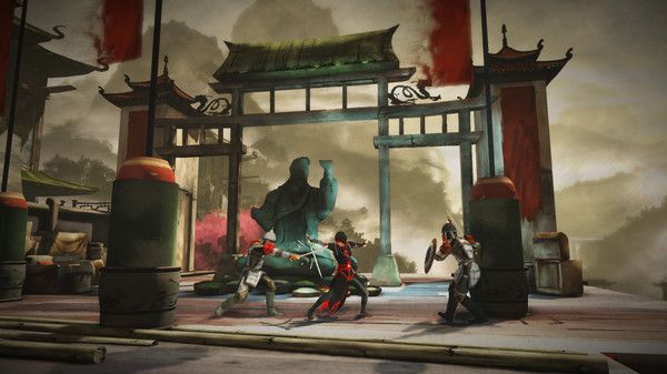 Download Game Assassins Creed Chronicles China
