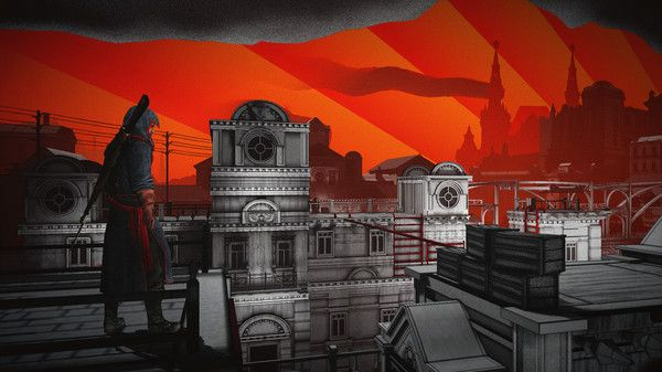 Download Game Assassins Creed Chronicles Russia