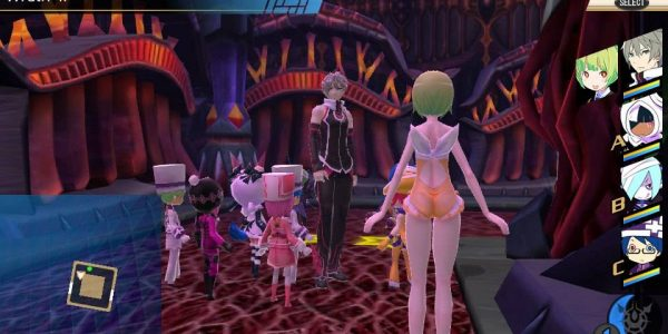 Download Game Conception II Full Version – 3