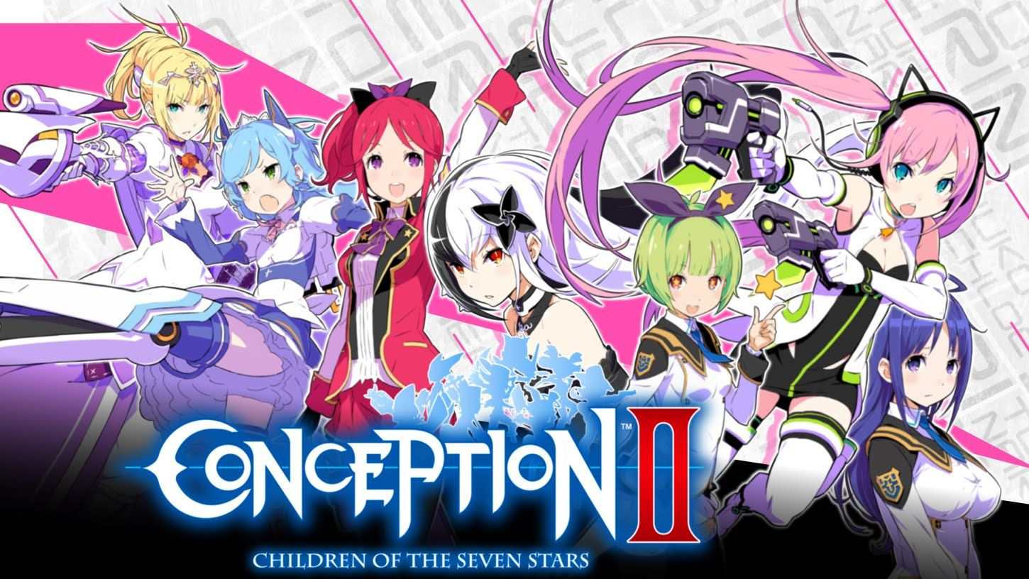 Download Game Conception II Full Version