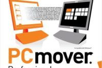 Download Gratis PCmover Professional Full Version