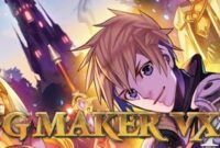 Download Gratis RPG Maker Full Version