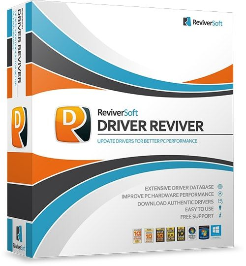 Download Gratis ReviverSoft Driver Reviver Full Version