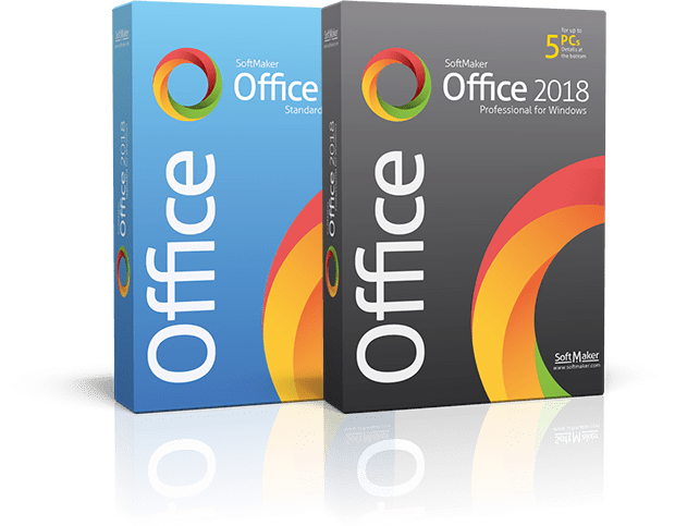 Download Gratis SoftMaker Office 2018 Full Version