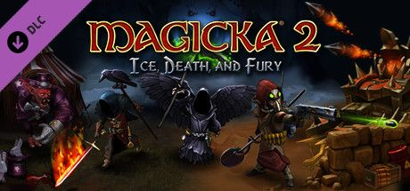 Download Games PC Gratis Magicka 2: Ice, Death and Fury Full Version
