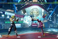 Download Game The King of Fighter XIV Steam Edition Ultimate Pack Full Version
