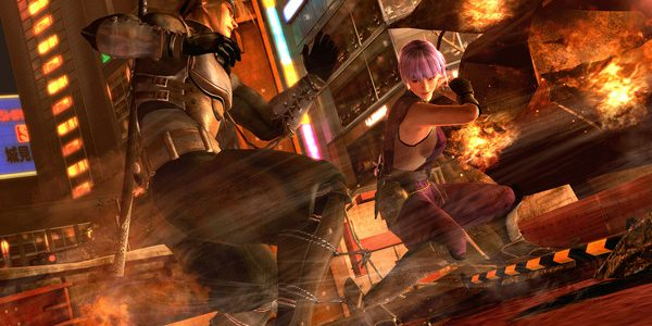 Download Dead or Alive 5 Last Round Full Version – 03