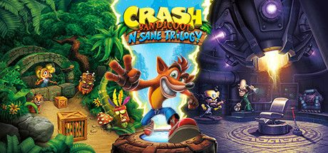 Download Game Crash Bandicoot Full Version