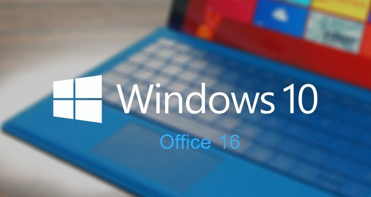 Download Gratis Windows 10 + Office 16 Terbaru