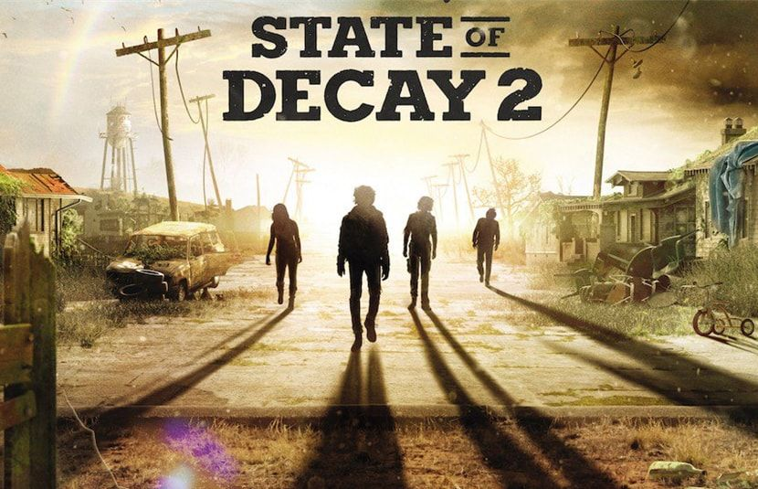 Download Game State of Decay 2