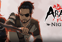 Download Gratis Aragami Nightfall Full Version