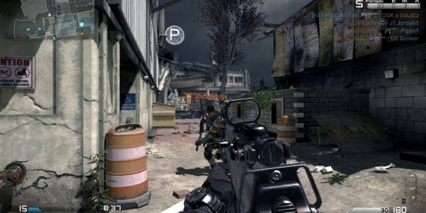 Download Gratis Call of Duty Ghosts – 2