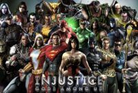 Download Gratis Injustice Gods Among Us Full Version