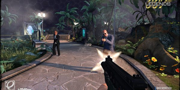 Download Gratis James Bond 007 Legends – 3