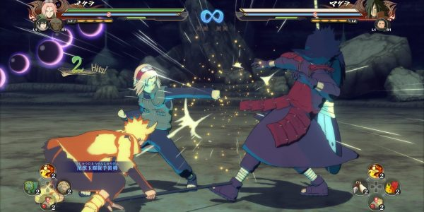 Download Gratis NARUTO SHIPPUDEN Ultimate Ninja STORM 4 – 2
