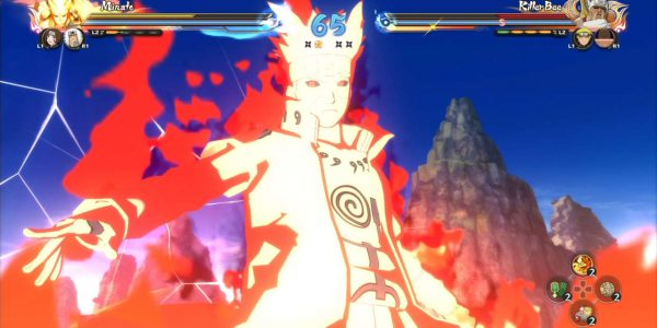 Download Gratis NARUTO SHIPPUDEN Ultimate Ninja STORM 4 – 3