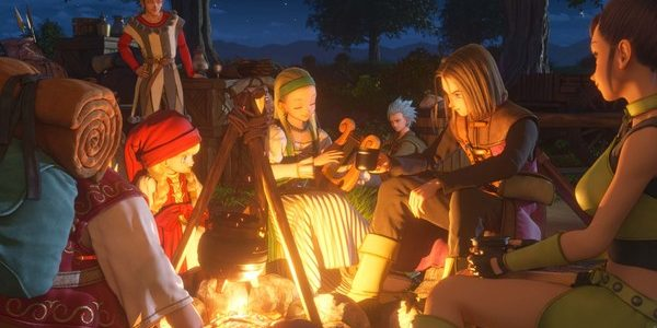 Download Game Dragon Quest XI Full Version – 03