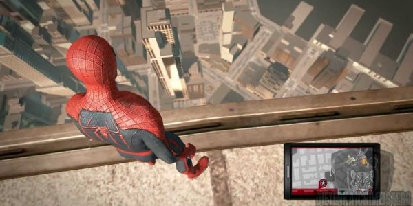 Download Game The Amazing Spiderman Full Version – 01