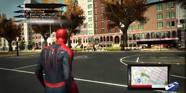 Download Game The Amazing Spiderman Full Version – 03