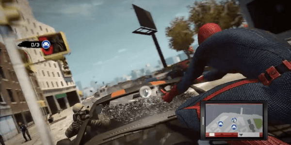 Download Game The Amazing Spiderman Full Version – 04