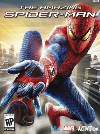 Download The Amazing Spierman Full Version