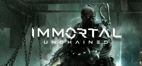 Download Immortal Unchained Full Version Cover
