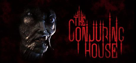 Download Game The Conjuring House Full Version - Cover