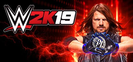 Download Game WWE 2K19 Full Version - Cover