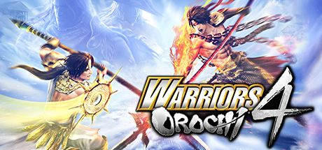 Download Game Warriors Orochi 4 Full Version - Cover