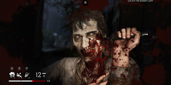 Download Game OVERKILL's The Walking Dead Full Version – 01