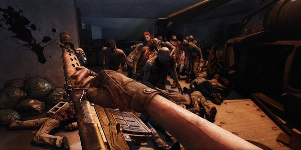 Download Game OVERKILL's The Walking Dead Full Version – 03