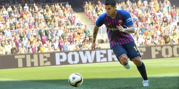 Download Game Pro Evolution Soccer 2019 Full Version – 03