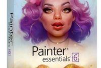 Download Gratis Corel Painter Essentials 6 Full Version