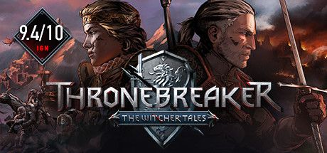 Download Games PC Gratis Thronebreaker: The Witcher Tales Full Version