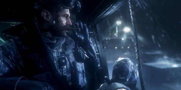 Download Game Call Of Duty Modern Warfare Remastered Full Repack – 01