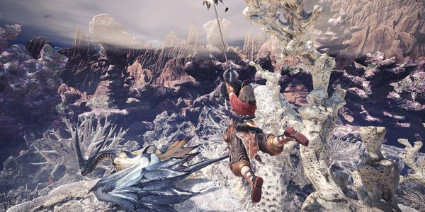 Download Game Monster Hunter World Full Version – 02