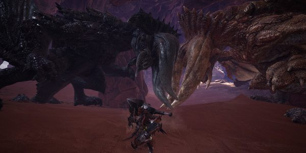 Download Game Monster Hunter World Full Version – 04