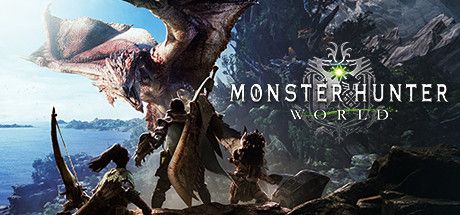 Download Game Monster Hunter World Full Version - Cover