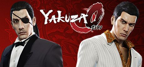 Download Yakuza 0 Full Version