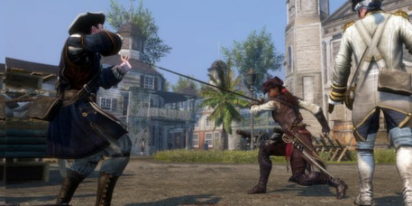 Download Game Assassin's Creed Liberation Full Version – 02